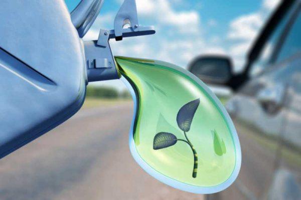 Биологическое топливо