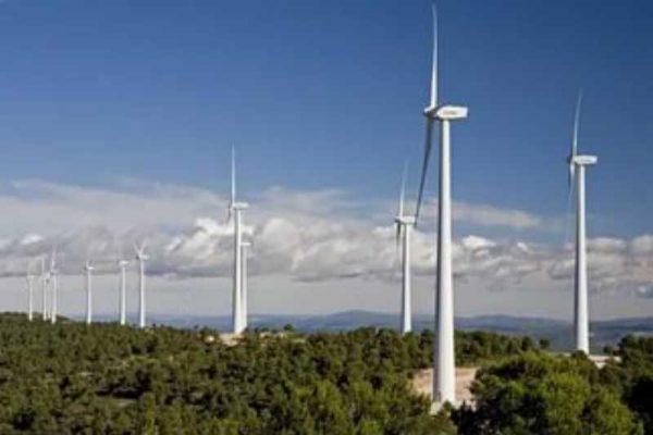 Ветряки как источник энергии