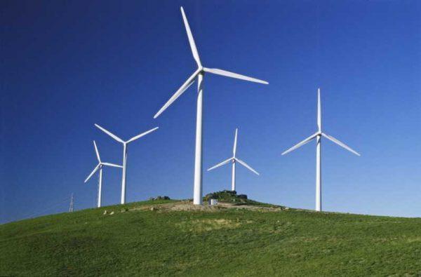 Ветрогенератор Источник энергии