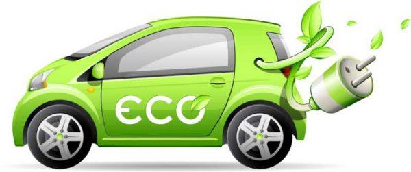 Экологические авто