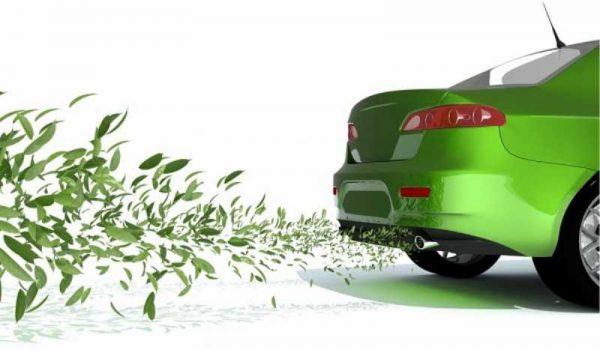 Транспорт с экологическим топливом