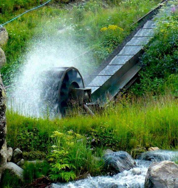 Преимущества ГЭС